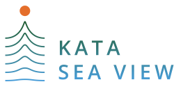 Kata Sea View Logo